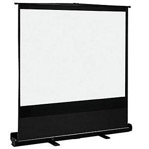 Nobo Ecran de projection portable 90 x 120 cm