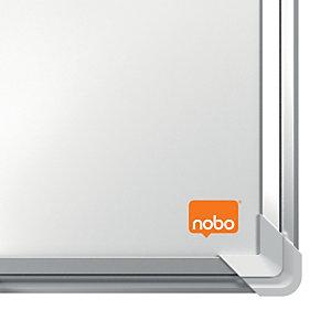 Nobo Lavagna magnetica Premium, Superficie laccata, Cornice in alluminio 90 x 60 cm