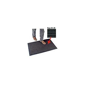 NOMAD Aqua 4500 Felpudo, 60 x 90 cm, negro