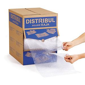 Noppenfolie 10 mm in doos van 155 vellen 50 cm x 32 cm