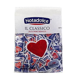 Notadolce Il Classico Zucchero Bianco (confezione 200 bustine)