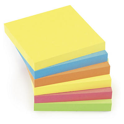 Notas reposicionables Tutti frutti Post-it