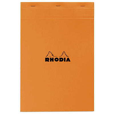 Bloc-notes Rhodia##Notitieblok Rhodia
