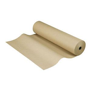NOVALINE Bobina papel kraft de 50 g/m²