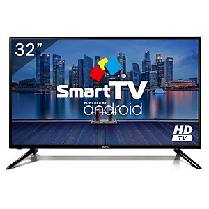 "NPG® Televisión LED 32"" HD Smart TV Android"
