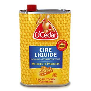O'Cédar cire liquide 750 ml