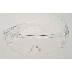 Occhiali protettivi PB010, Classe I, Trasparente
