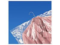 Ochránné vaky na odevy, v rolke