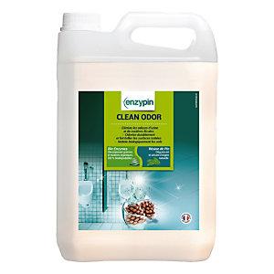 Odorisant Clean Odor Enzypin menthe eucalyptus 5 L