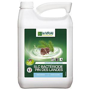 Odorisant désinfectant Le Vrai SLC bactéricide 5 L