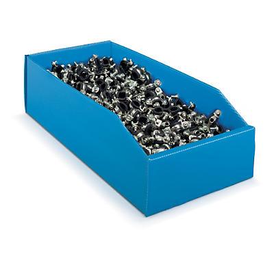 Offre speciale pack bac à bec en polypropylène alvéolaire