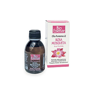 Olio di Rosa Mosqueta Bio Essenze, 50 ml