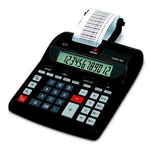 olivetti Calcolatrice scrivente Summa 302, Display 12 cifre, Stampa a 2 colori