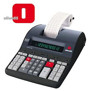 olivetti Calcolatrice stampante ''Logos 912''