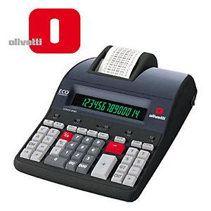 olivetti Calcolatrice stampante ''Logos 914T''