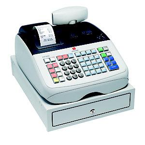 olivetti ECR 6800 Caja registradora alfanumérica