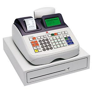 olivetti ECR 8200 Caja registradora alfanumérica