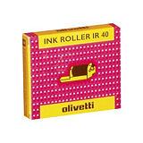 olivetti IR40, 80878, Rodillo de Tinta