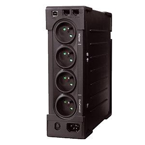 Ondulator Eaton Ellipse Eco 650 USB
