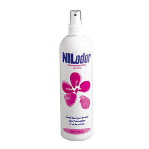 Ontgeurende verstuiver Nilodor 500 ml