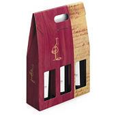 Opakowanie na wino Amarante