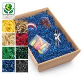 Opruiming: Gekleurd opvulmateriaal SizzlePak
