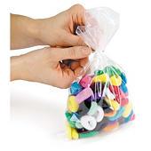 Opruiming: plastic zakken Rajabag 30 micron