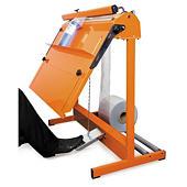 Opti-seal industrial heat sealer kit