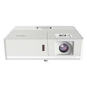 "Optoma ZH506e, 5500 lúmenes ANSI, DLP, 1080p (1920x1080), 16:9, 716,3 - 7620 mm (28.2 - 300""), 1 - 10 m E1P1A2SWE1Z3"