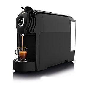 L'OR Lucente Pro Pack machine à café + 300 capsules - Noir