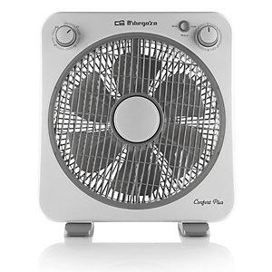 Orbegozo Box Fan BF 0138 Ventilador de suelo
