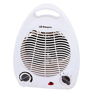 Orbegozo FH 5015 Calefactor vertical blanco