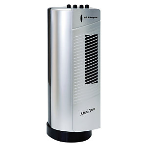 Orbegozo TM 0915 Ventilador mini torre oscilante