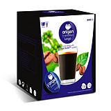 origen & sensations Espresso Lungo Cápsulas de café, tostado medio-intenso, 16 dosis, 112 g