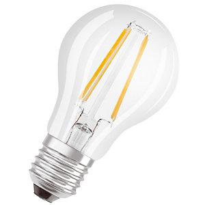OSRAM Ampoule Led Parathom Classic A 60, 7 W 827 E27,claire, Osram