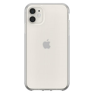"""OtterBox Clearly Protected Skin pour iPhone 11, Coque de protection, Apple, iPhone 11, 15,5 cm (6.1""""), Transparent 77-62483"""