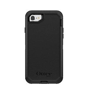 "OtterBox Defender Series pour Apple iPhone SE (2nd gen)/8/7, noir, Housse, Apple, iPhone SE (2nd gen)/8/7, 11,9 cm (4.7""), Noir 77-56603"