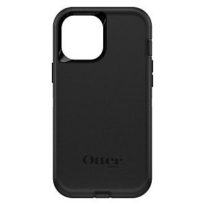 "Otterbox Defender Series para Apple iPhone 12 Pro Max, negro, Funda, Apple, iPhone 12 Pro Max, 17 cm (6.7""), Negro 77-65449"