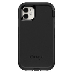 "Otterbox Defender Series Screenless Edition para iPhone 11, Funda, Apple, iPhone 11, 15,5 cm (6.1""), Negro 77-62457"