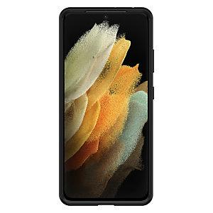 "Otterbox React, Funda, Samsung, Galaxy S21 Ultra 5G, 17,3 cm (6.8""), Negro, Transparente 77-81564"