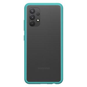 "Otterbox React Series para Samsung Galaxy A32 4G, Sea Spray, Funda, Samsung, Galaxy A32 4G, 16,3 cm (6.4""), Azul 77-81869"