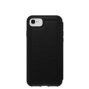 "Otterbox Strada 2.0 Series para Apple iPhone SE (2nd gen)/8/7, negro, Funda cartera, Apple, iPhone SE (2nd gen)/8/7, 11,9 cm (4.7""), Negro 77-65076"