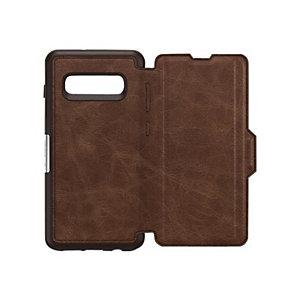 Otterbox Strada - con tapa para teléfono móvil