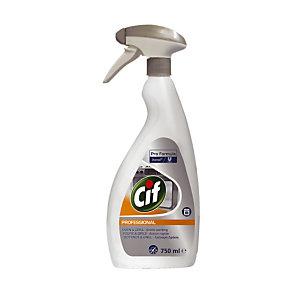 Ovenreiniger Cif verstuiver 750 ml