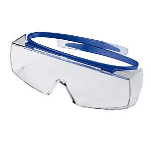 Overbril  Uvex super OTG, per stuk