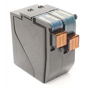 OWA Cartouche compatible machine à affranchir Neopost IS350 7210584H/4135557W. Capacité 84ml/ 5000p