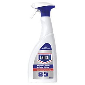 P&G Professional Anti-calcaire ANTIKAL anti-limescale - Spray 750 ml