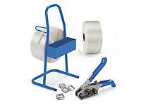 Pack de cerclage textile fil à fil RAJASTRAP