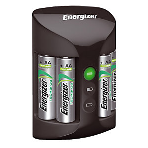 Pack Chargeur Pro Energizer