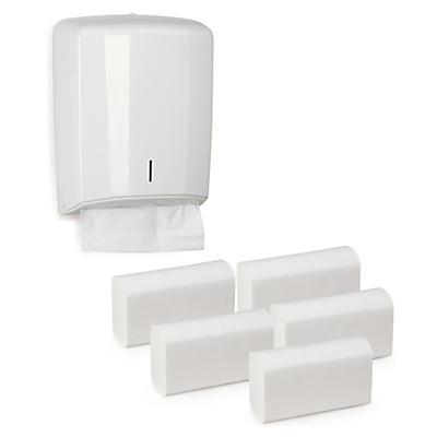 Pack essuie-mains Standard